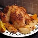 israeli-food-orange-stuffed-chicken