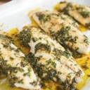 moroccan-food-baked-snapper