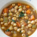 moroccan-food-chickpea-soup