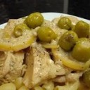moroccan-food-lemon-chicken