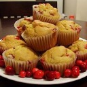 Cranberry-Orange-Muffins-canadian-food