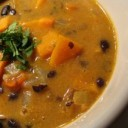 bolivian-food-pumpkin-potato-and-peanut-soup
