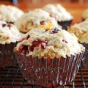 canadian-food-lentil-cranberry-and-orange-muffins