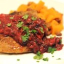 canadian-food-tangy-cranberry-pork-chops