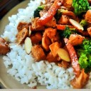 mongolian-food-honey-chicken