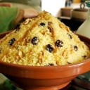 moroccan-food-couscous-with-raisins