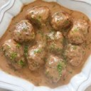 norwegian-food-kjottboller-meatballs