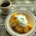 peruvian-food-peach-cream