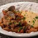 portuguese-food-porco-com-amêijoas-à-alentejana-pork-with-clams