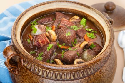 slow-cooker-recipes-beef-burgundy-with-bacon