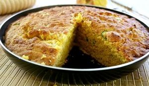 venezuelan-food-cheesy-corn-bread