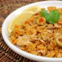 venezuelan-food-chicken-rice