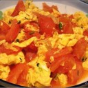 venezuelan-food-scrambled-eggs