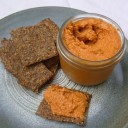 hungarian-food-paprika-cheese-spread