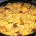 hungarian-food-scrambled-eggs