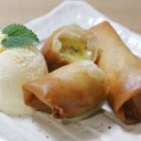 cambodian-food-banana-spring-rolls