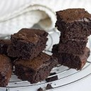 american-food-chocolate-brownies