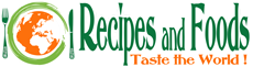 RecipesAndFoods.com - International Culinary Community